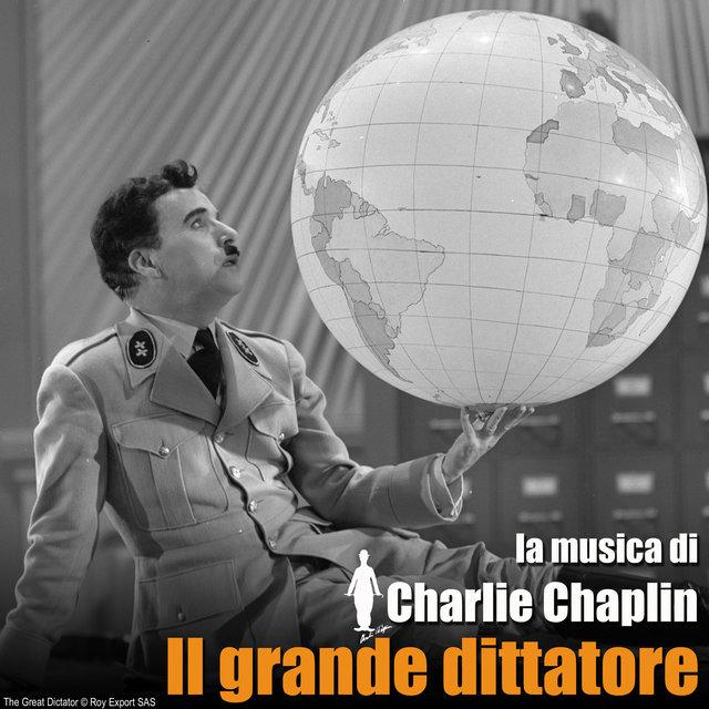 Il grande dittatore (Colonna sonora originale)