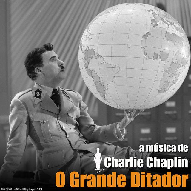 O Grande Ditador (Trilha Sonora Original)