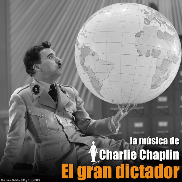 El gran dictador (Banda sonora original)