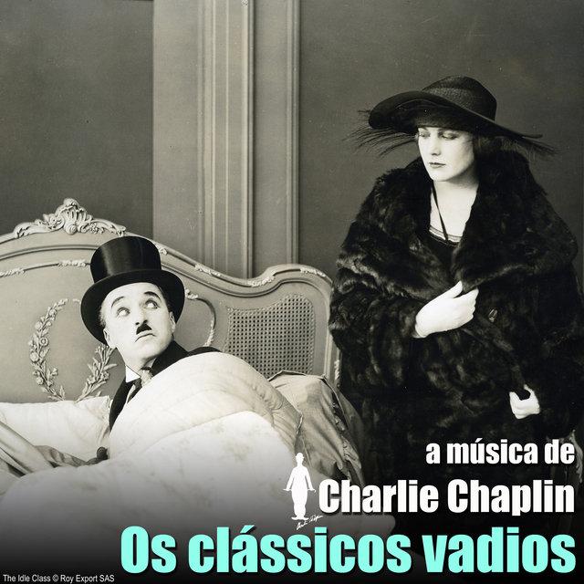 Os clássicos vadios (Trilha Sonora Original)