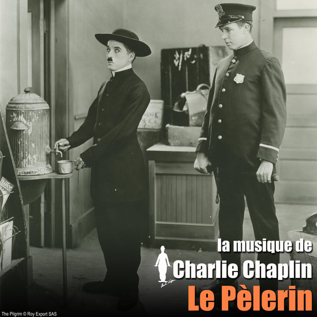 Le Pèlerin (Bande originale du film)