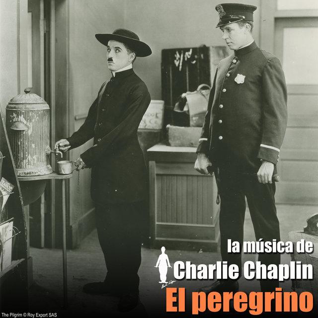 El peregrino (Banda sonora original)
