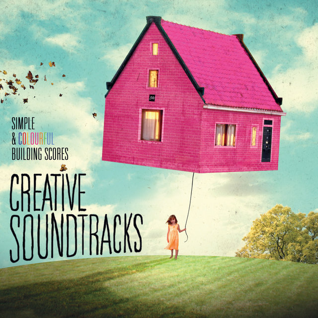 Creative Soundtracks (Simple & Colourful Building Scores)