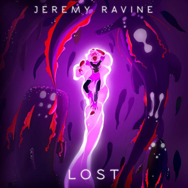 Couverture de Lost
