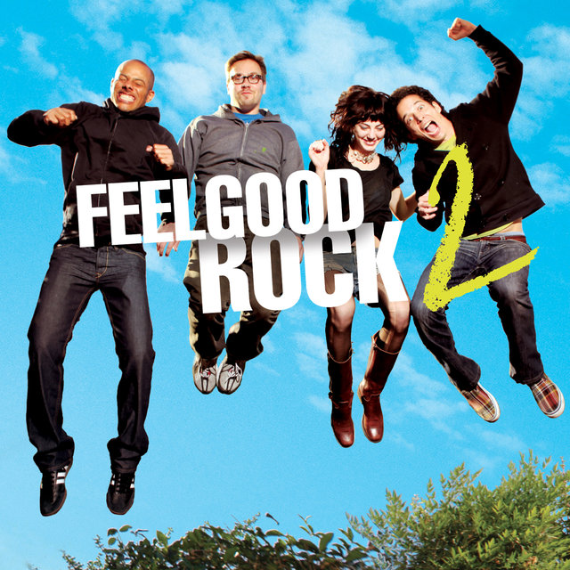 Feelgood Rock 2
