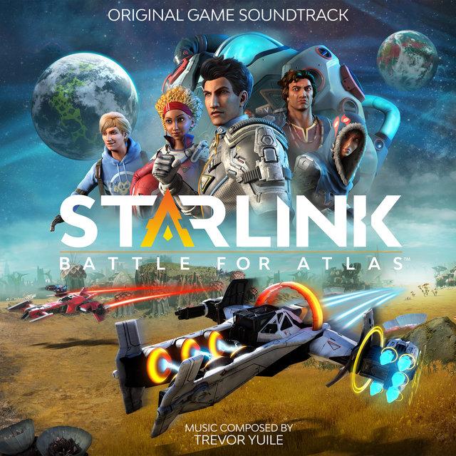 Starlink: Battle for Atlas (Original Game Soundtrack)