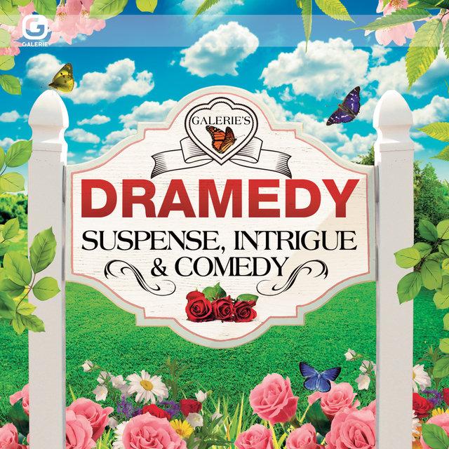 Couverture de Dramedy - Suspense, Intrigue & Comedy