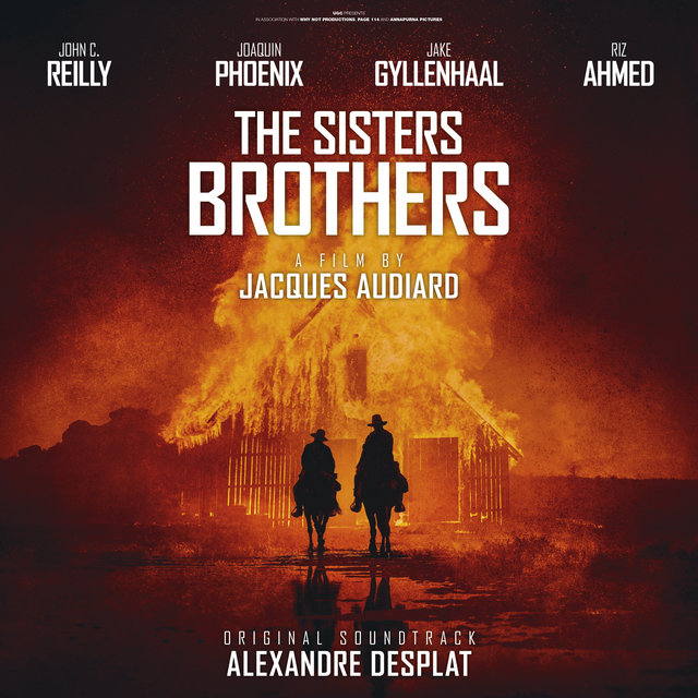 The Sisters Brothers (Original Motion Picture Soundtrack)