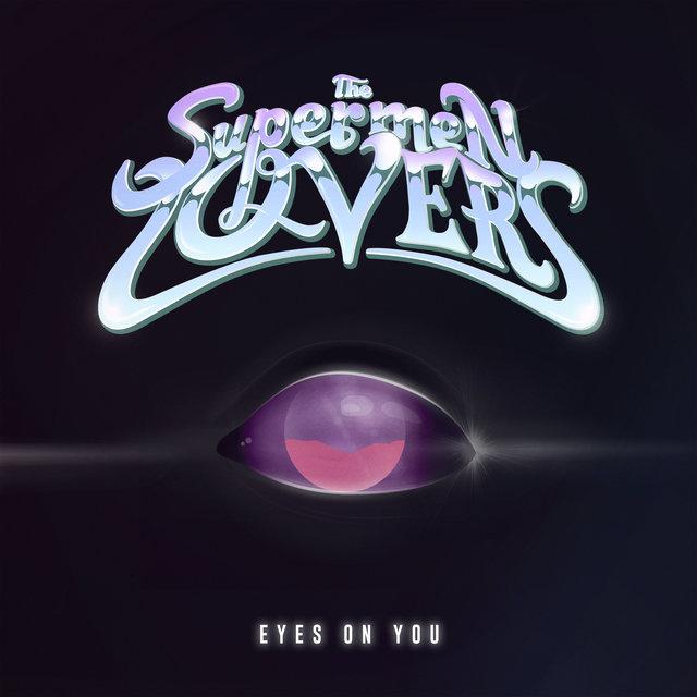 Couverture de Eyes on You