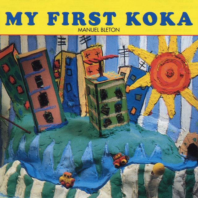 My First Koka