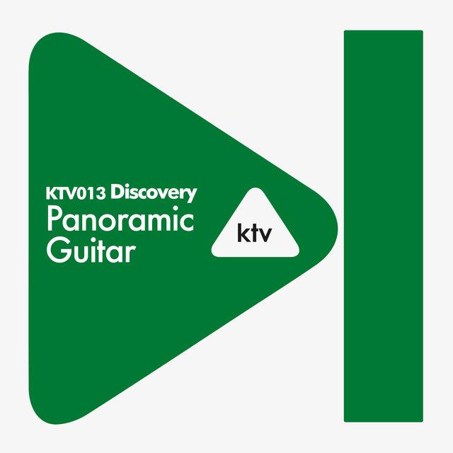 KTV013 Discovery - Panoramic Guitar