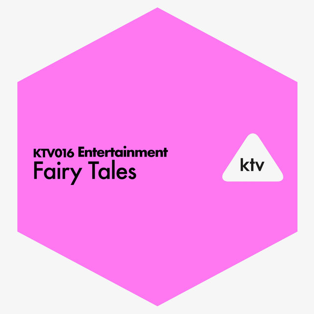 KTV016 Entertainment - Fairy Tales