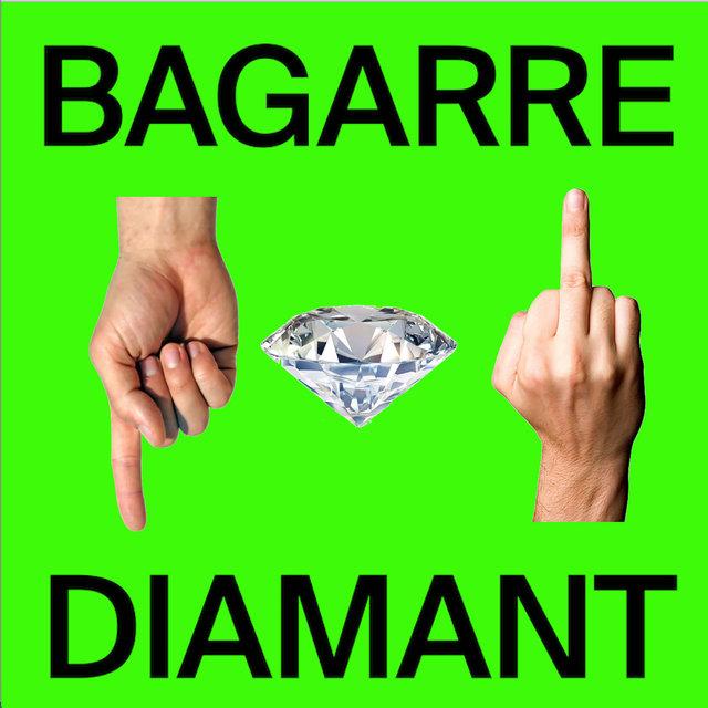 Couverture de Diamant
