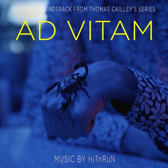 Ad Vitam (Original Soundtrack from the TV Series)