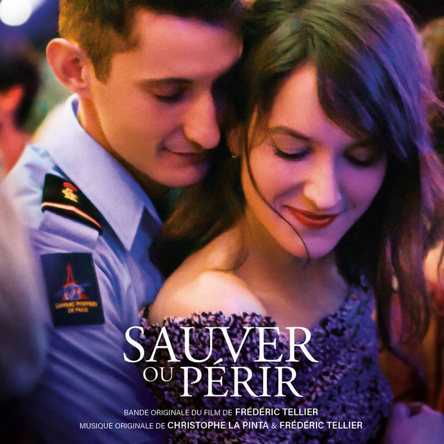Sauver ou périr (Original Motion Picture Soundtrack)
