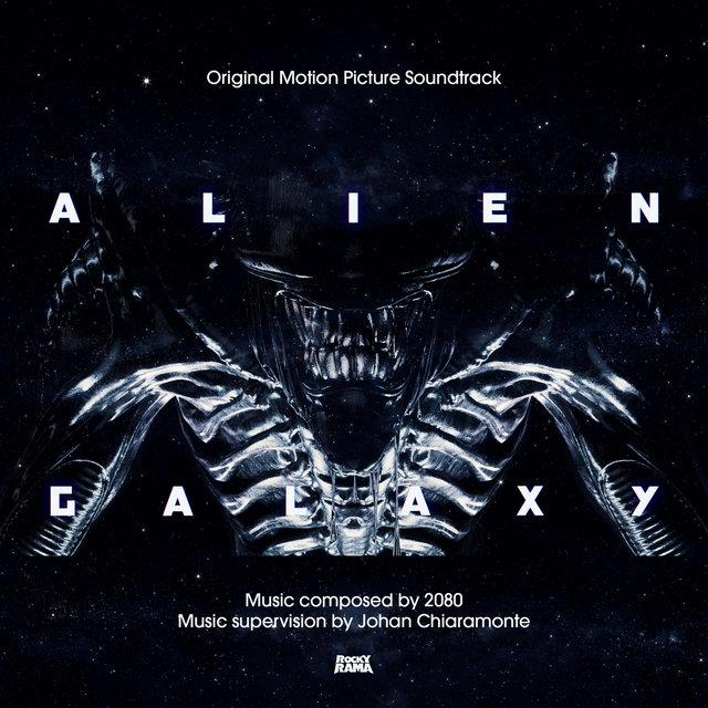 Alien Galaxy (Original Motion Picture Soundtrack)