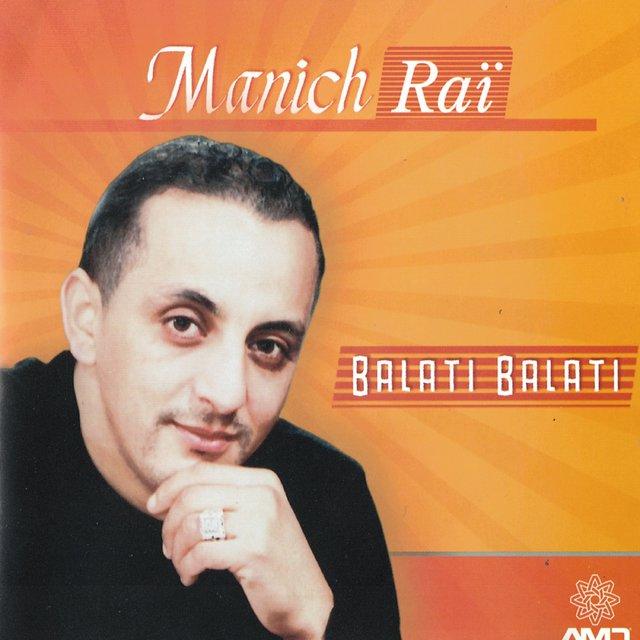 Balati Balati