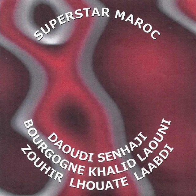 Superstar Maroc