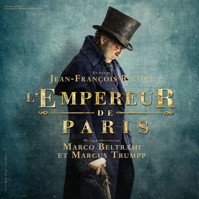 L'Empereur de Paris (Bande originale du film)