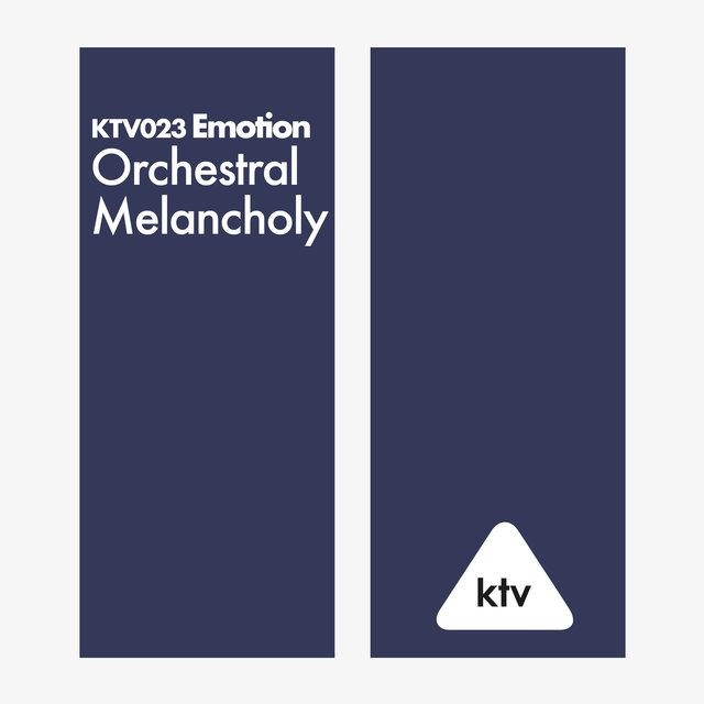 KTV023 Emotion - Orchestral Melancholy