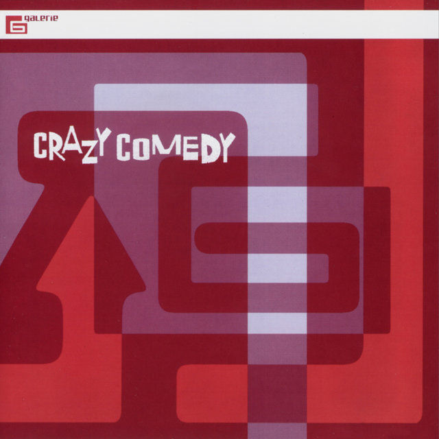 Crazy Comedy