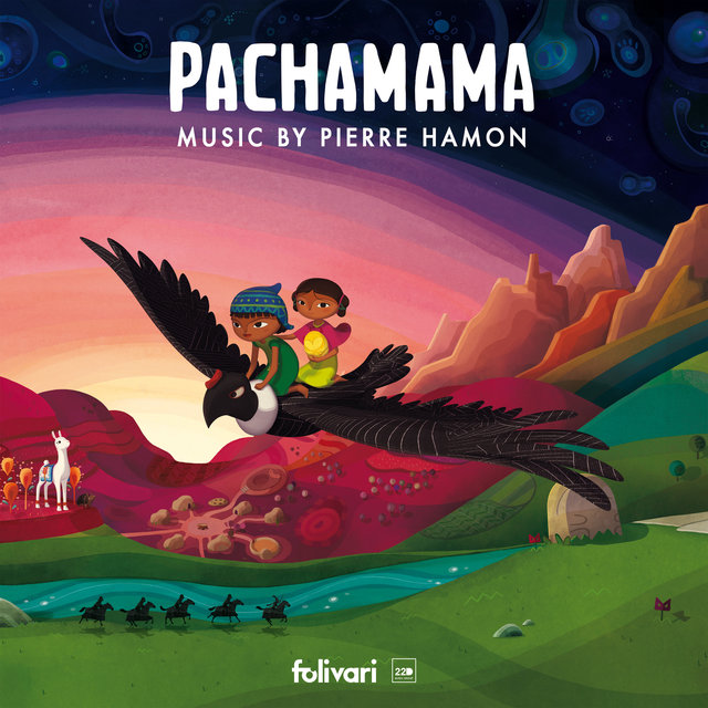 Pachamama (Original Motion Picture Soundtrack)