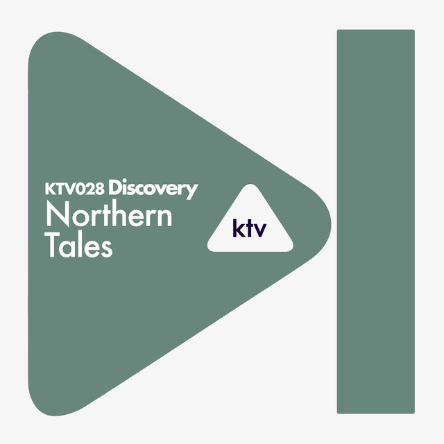 Couverture de KTV028 Discovery - Northern Tales
