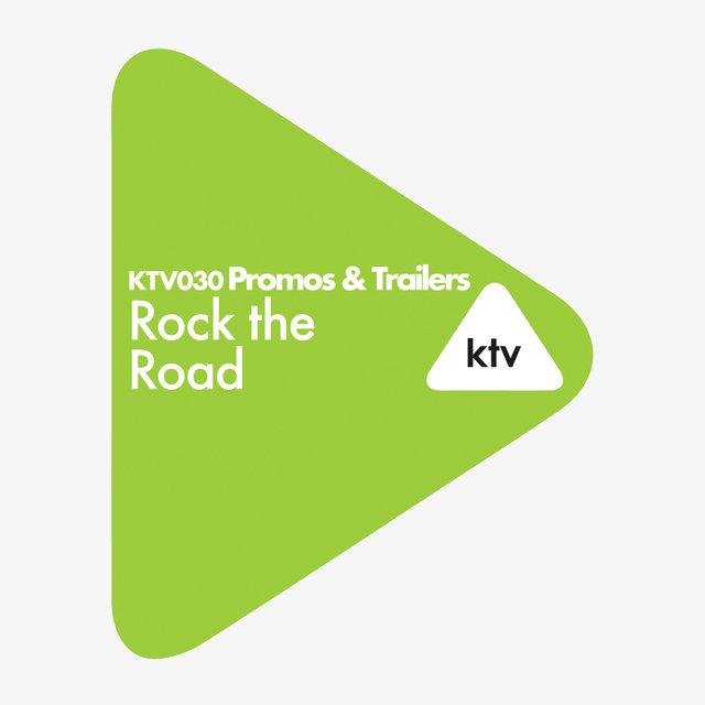 Couverture de KTV030 Promos & Trailers - Rock the Road
