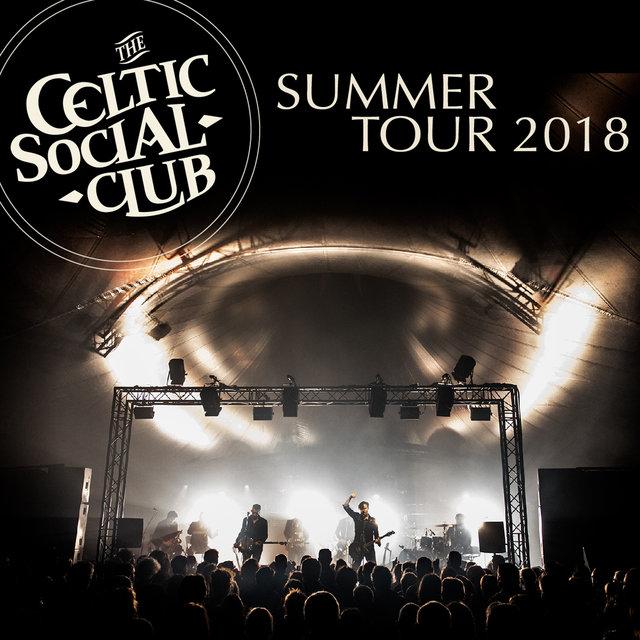 Couverture de Summer Tour 2018
