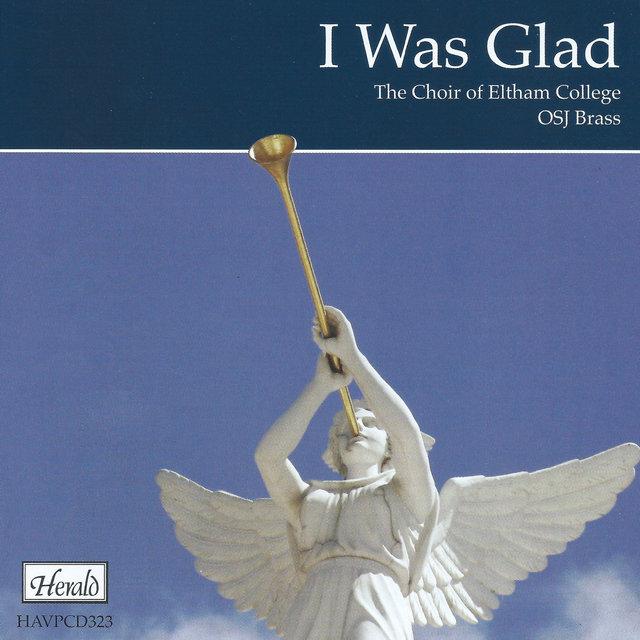 I Was Glad