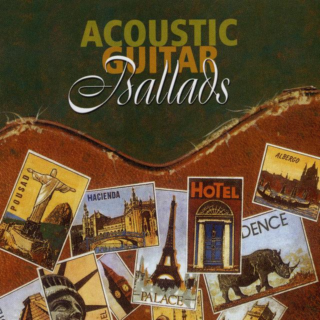 Acoustic Guitar Ballads