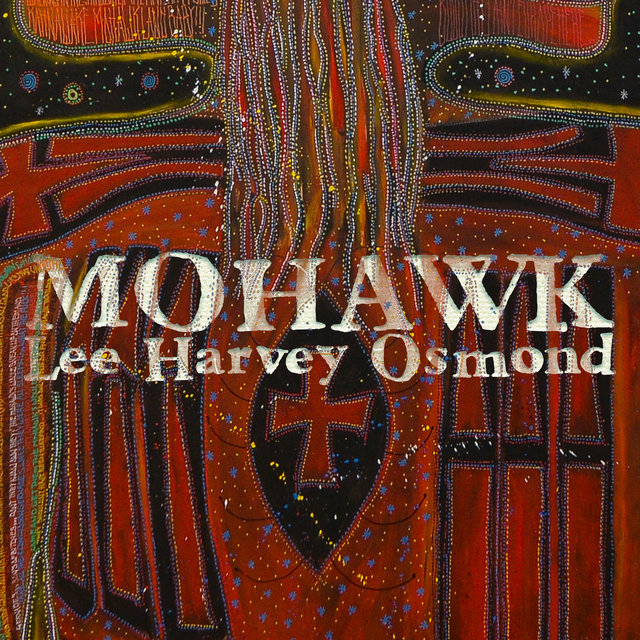 Couverture de Mohawk