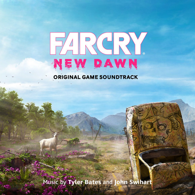 Far Cry New Dawn (Original Game Soundtrack)