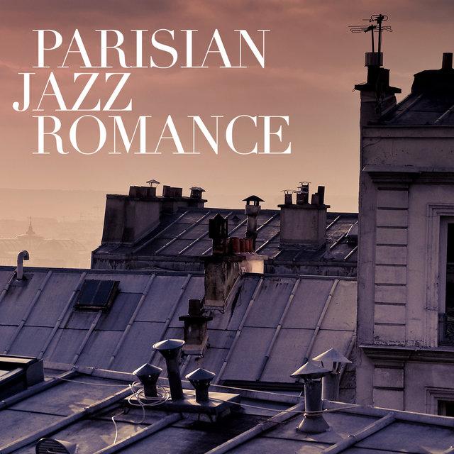 Parisian Jazz Romance