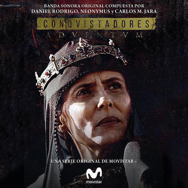 Conquistadores (Original Soundtrack from the TV Series)