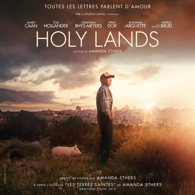 Holy Lands (Original Motion Picture Soundtrack)