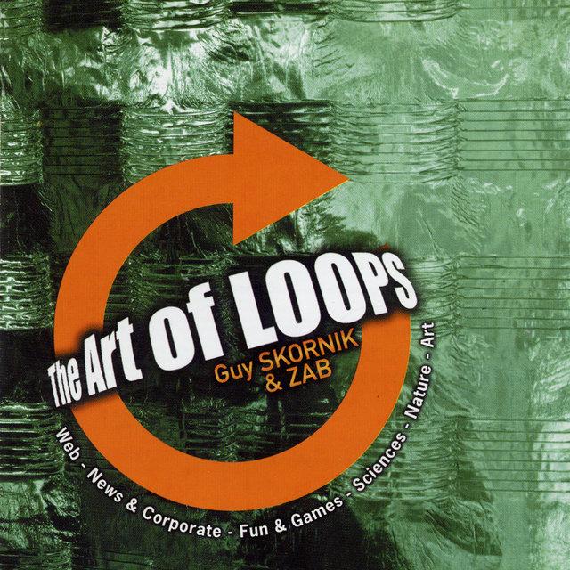 The Art of Loops: Web - News & Corporate - Fun & Games - Sciences - Nature - Art