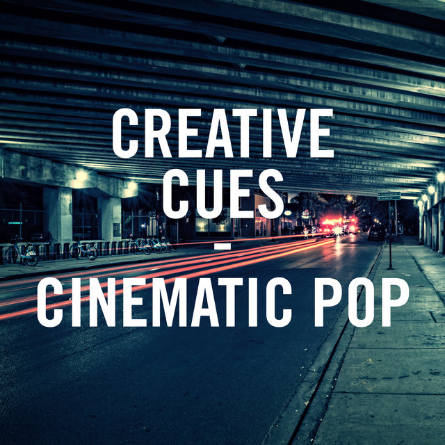 Creative Cues - Cinematic Pop