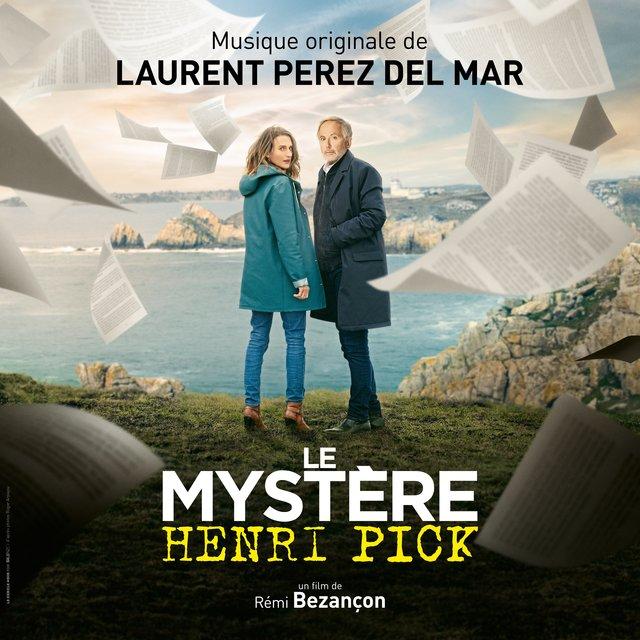Le mystère Henri Pick (Bande originale du film)