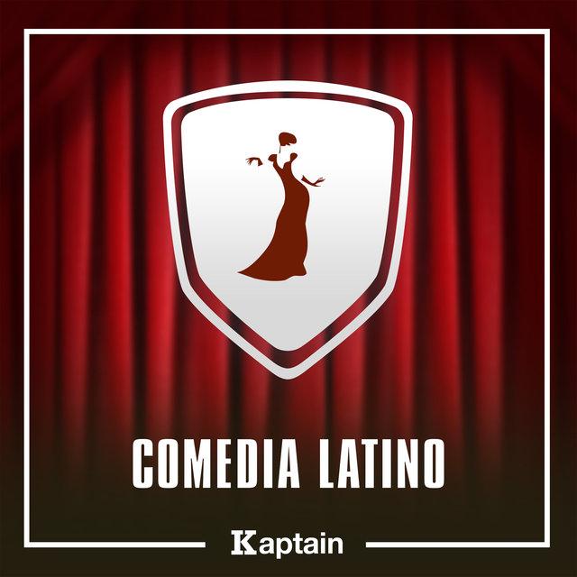 Comedia Latino