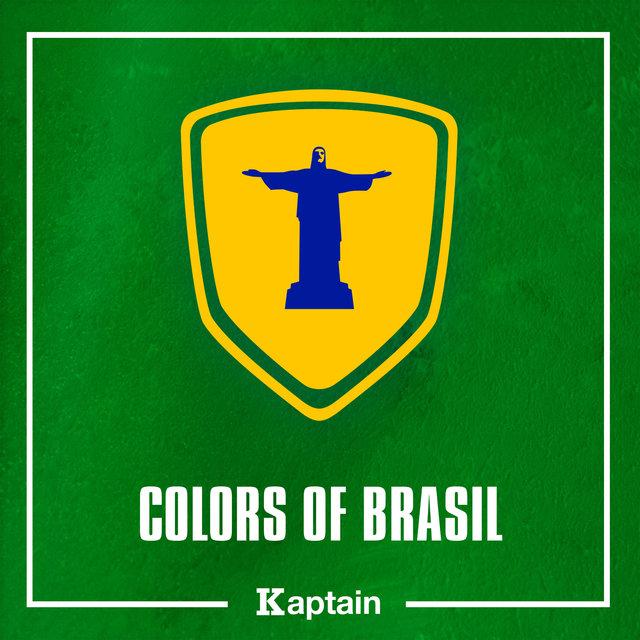 Colors of Brasil