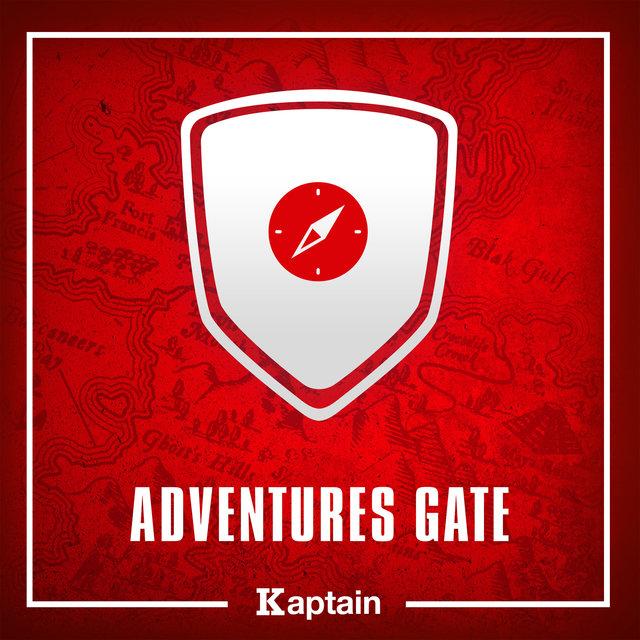 Adventures Gate