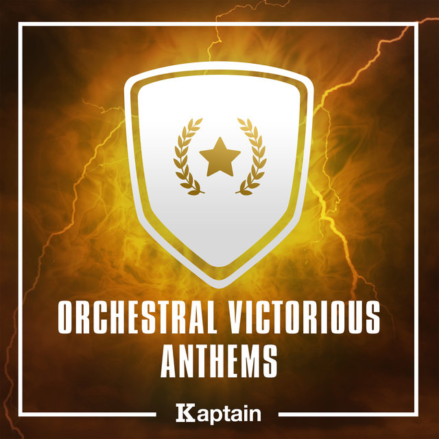 Orchestral Victorious Anthems