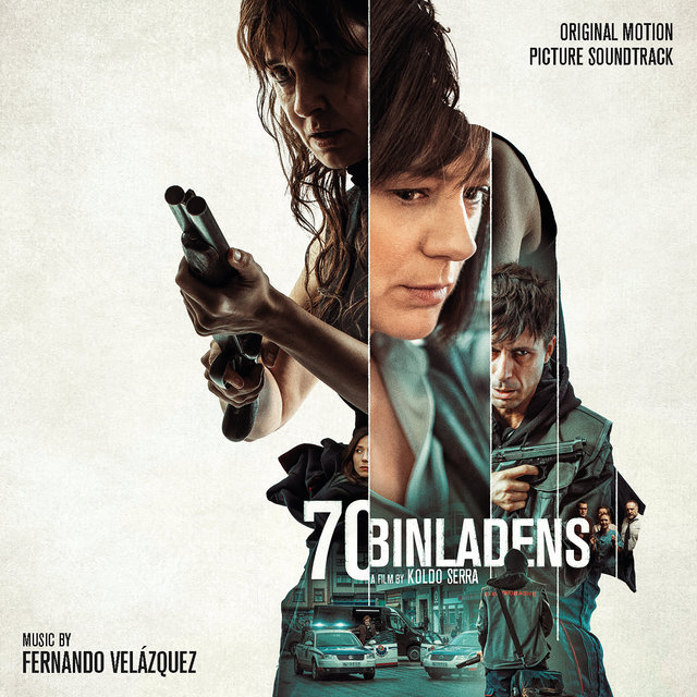 70 Binladens (Banda Sonora Original)