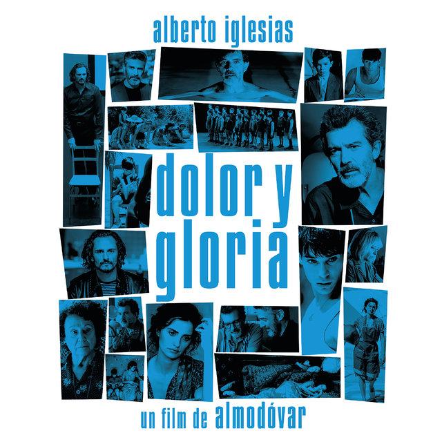 Couverture de Dolor y Gloria (Banda Sonora Original)