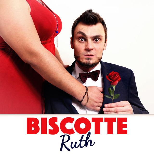 Couverture de Ruth