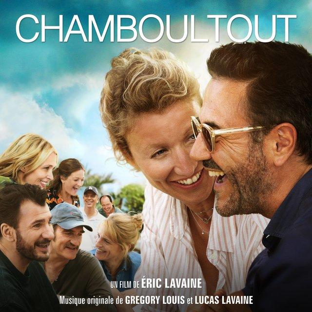 Chamboultout (Bande originale du film)