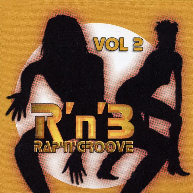 R'n'B: Rap'n'Groove, Vol. 2