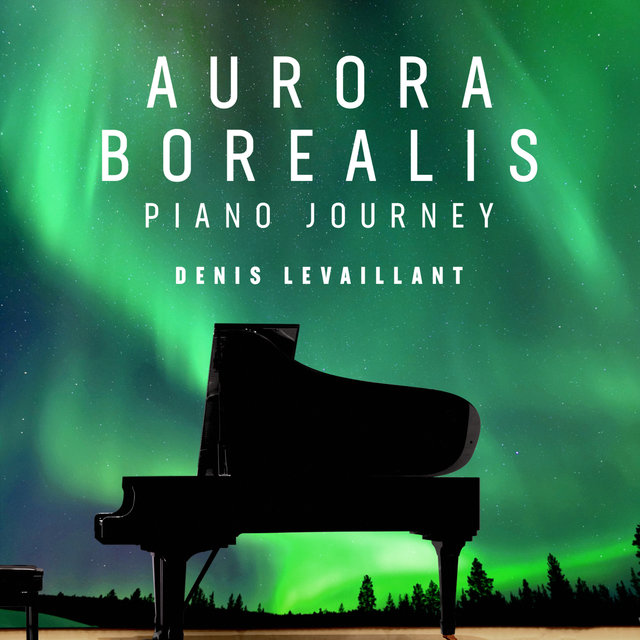 Aurora Borealis - Piano Journey