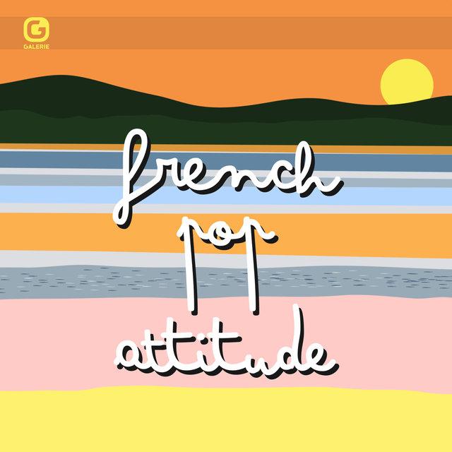French Pop Attitude